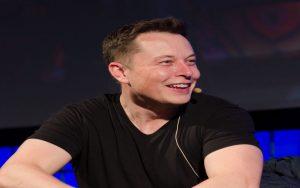 Elon Musk- wizjoner wyprzedzający epokę