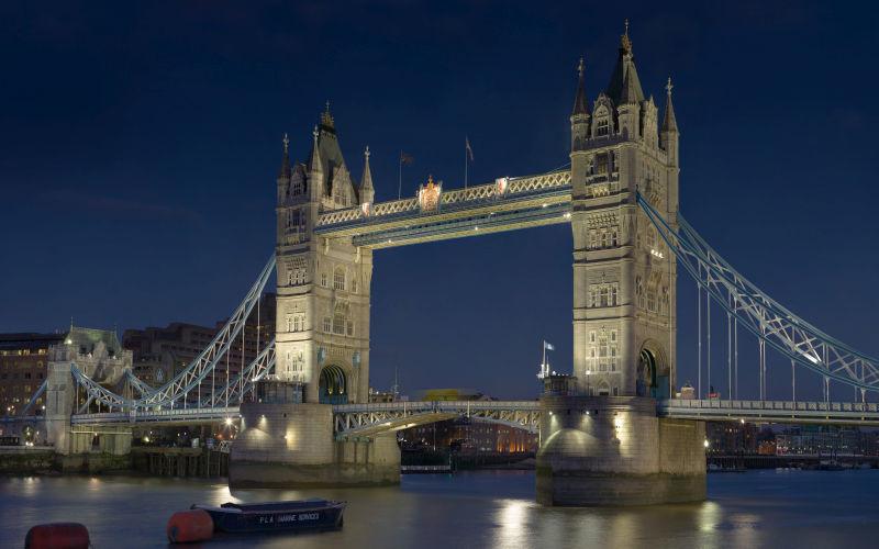 FinTech Bridge - Brytyjczycy będą współpracować z Koreańczykami