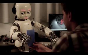 Technologia nie zabierze roboty finansiście.