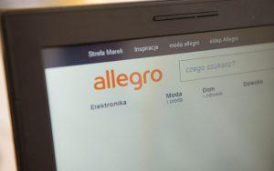 Allegro wprowadza abonament. Zapłać i ciesz się darmową dostawą