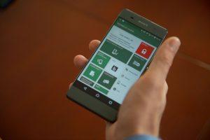 Aplikacja BZ WBK24 mobile