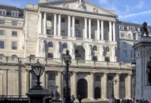 Bank Anglii szuka specjalistów z branży FinTech