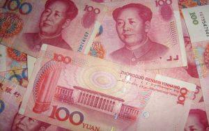 FinTechowa hegemonia Chin