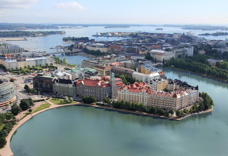 Finowie walczą o powrót do I ligi