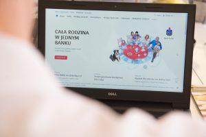 Zmiany w iPKO. PKO Bank Polski odświeży serwis transakcyjny