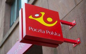 Co miesiąc milion transakcji bezgotówkowych w placówkach Poczty Polskiej