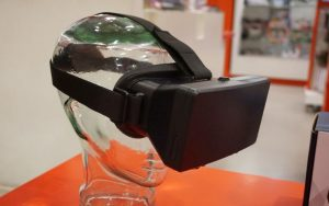 Co dalej z VR?