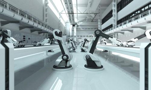 Źródło: pcmag.com. W przyszłości tak może wyglądać większośc zakładów pracy.