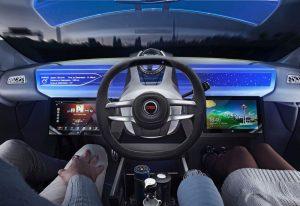 Autonomiczne samochody. Przyszłość jest tuż za rogiem