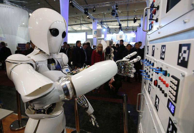 Polska firma dostała nagrodę za sztuczną inteligencję