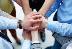 Ekonomia współpracy – ludzie dla ludzi