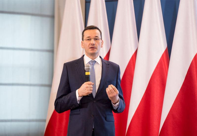 Mateusz Morawiecki – Polska jest zagłębiem FinTechu.