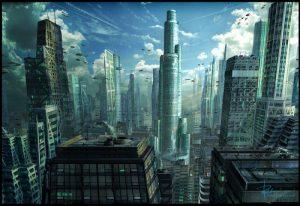 Co przyniesie jutro? Czyli o tym jak świat może wyglądać za kilkadziesiąt lat