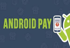 Android Pay już w Polsce. Na początek w BZ WBK i Alior