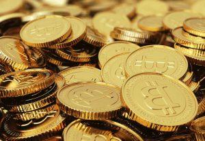 Rekordowy Bitcoin. Pękło 5000 dolarów