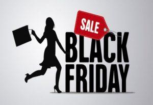 Czarny Piątek – zakupowy szał, byleby z głową
