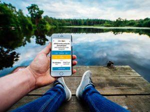 Aplikacja Zaplo już dostępna w App Store i Google Play