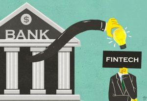 Przedstawiamy 3 luki w bankowości, które wypełnił FinTech.