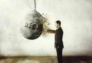 5 FinTechowych sposobów na wyjście z długów