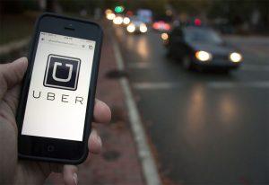 Nowy dyrektor ds. produktów w Uberze
