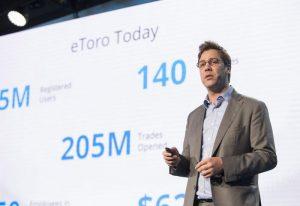 eToro wprowadza Crypto CopyFund z ofertą najbardziej popularnymi kryptowalutami na świecie.