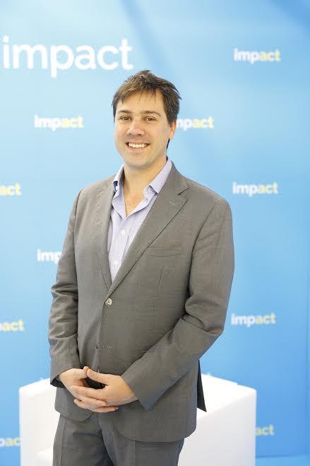 Źródło: etoro.com.pl. Yoni Assia - CEO i założyciel eToro.