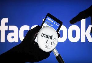 Hakerzy próbują wyłudzić nasze dane osobwe na Facebooku. Wysyłają podejrzane wiadomości i chcą się pod nas podszywać.