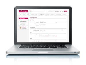 W ramach ułatwień dla przedsiębiorców Bank Millennium wprowadził właśnie możliwość automatycznego tworzenia raportów JPK_WB.