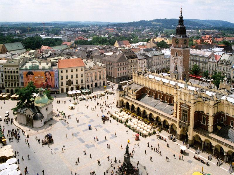 Kraków ponownie wprowadza mozliwość zakupu e-biletów przez aplikację mPay.
