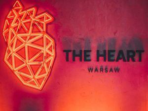 The Heart Warsaw - centrum współpracy korporacji i startupów już otwarte.