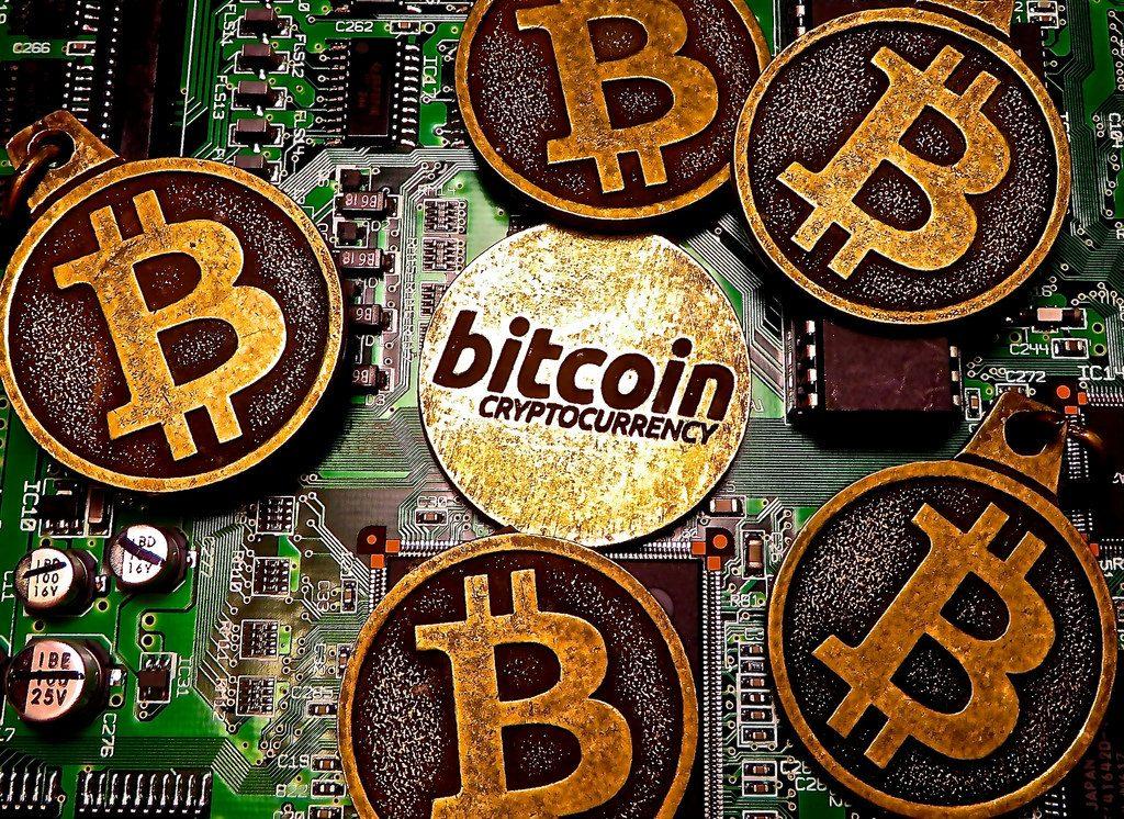 Czy bitcoin to waluta młodych?