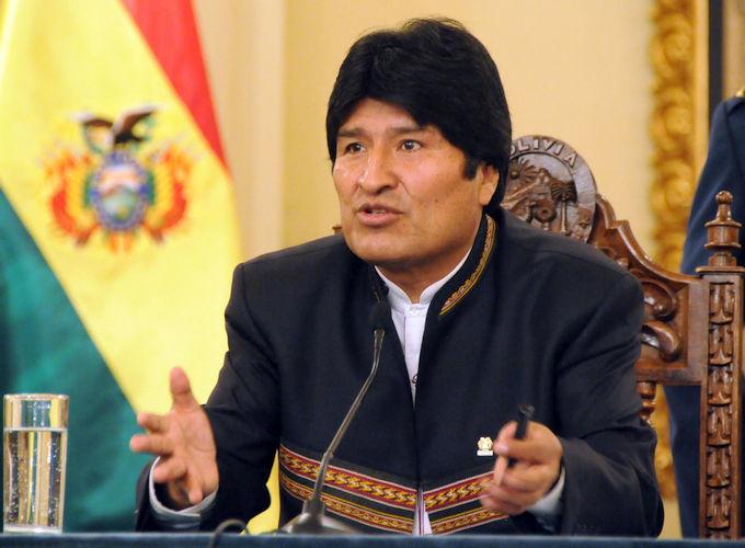Boliwijskie złoża litu napędzą elektryczne samochody