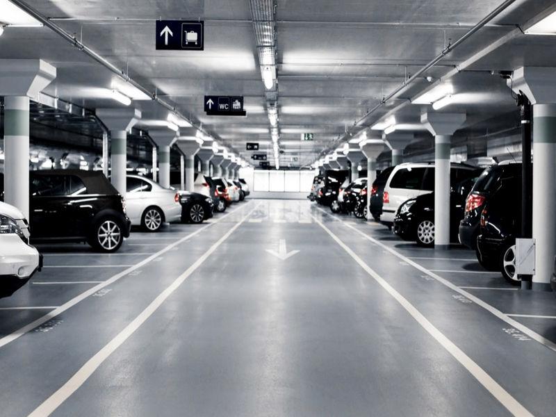 W Pelplinie na Pomorzu powstanie pierwszy w Polsce system inteligentnego parkowania.