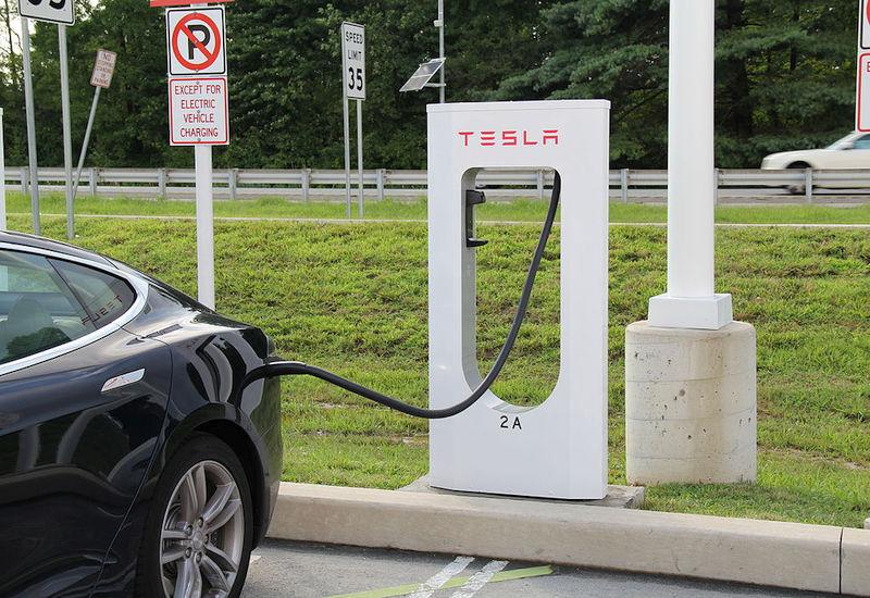 Lit jest najbardziej wartościowym surowcem dla przemysłu elektrycznych aut.