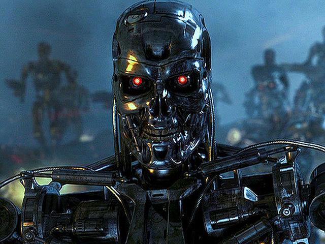 Unia Europejska stara się nie dopuścić do buntu maszyn. Regulują roboty.