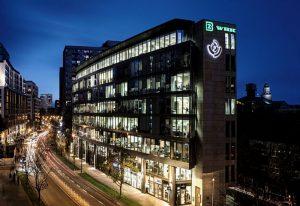 Oficjalnie - BZ WBK zmienia nazwę na Santander Bank Polska