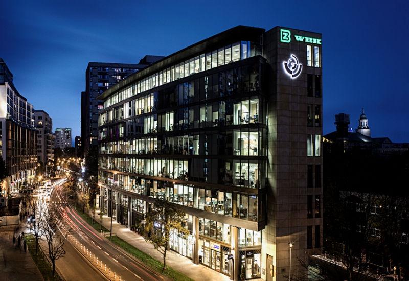 BZ WBK przejmuje Deutsche Bank