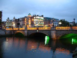 Z powodu Brexitu irlandzkie firmy technologiczne chętnie przybywają do Polski.