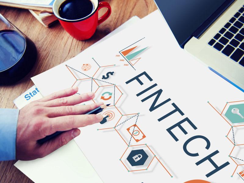 W roku 2017 przewiduje się dalszy wzrost znaczenia branży FinTech.