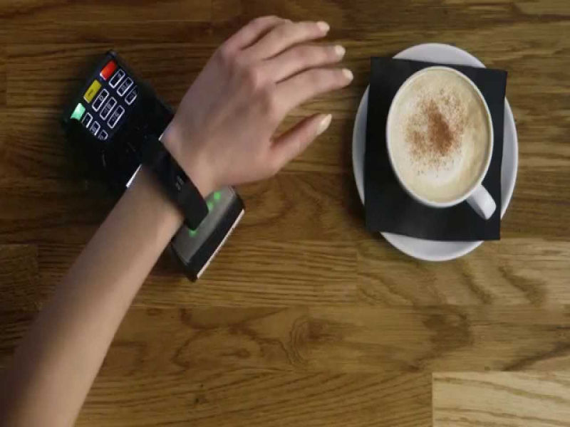 Visa i IBM łączą siły. Nadchodzi rewolucja w płatnościach z wykorzystaniem Internet of Things.