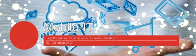 Mobile IT Conferecne to wydarzenie idealne dla entuzjastów informatyki i nowych technologii.