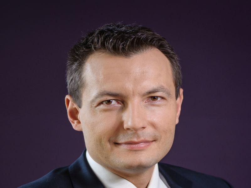 Robert Łaniewski, prezes FROB udzielił wywiadu dla Fintek.pl