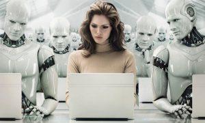 Sztuczna inteligencja może w znaczący sposób ułatwić przewidywanie zachowań rynków kapitałowych.