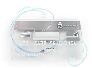 Teraz korzystanie z kart kredytowych w PKO BP staje się jeszcze wygodniejsze.