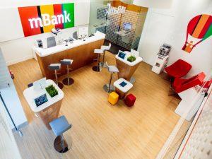 Nowości w aplikacji mBanku. Łatwiejsze zarządzanie kartami i limitami
