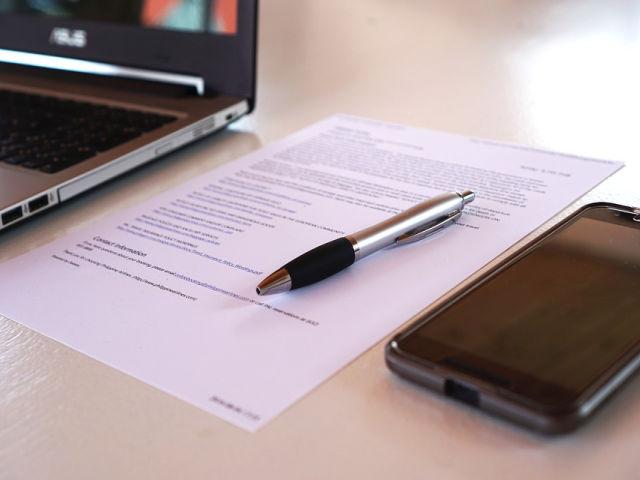 Zmiany w prawie dotyczą również osoby zatrudnione na umowie o dzieło.
