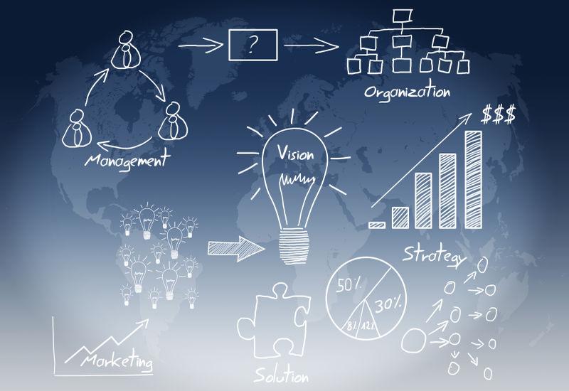 Nowe strategie finansowe są kluczem do rozwoju firm w dobie transformacji cyfrowej.