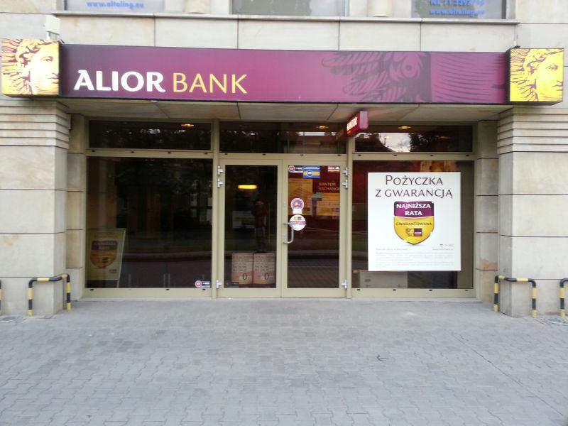 Nie będzie fuzji Pekao i Alior Banku