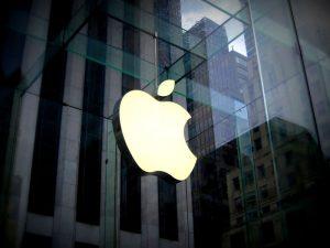Rekordy na giełdzie - Apple w czołówce