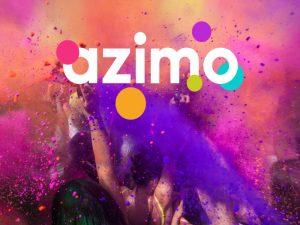 Azimo udsotępnia przelewy na numer telefonu za pośrednictwem SMS-ów.